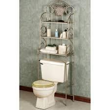 bathroom space savers bathtub storage: bathroom over the toilet space saver bathroom toilet