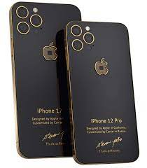 Caviar iPhone 12 Pro :: Jobs 4 Gold