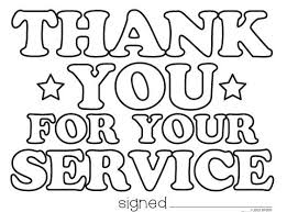 Happy Veterans Day Coloring Pages Free Printable For Adults