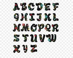 lettering alphabet cursive font alphabets