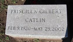 Priscilla Gilbert Catlin (1920-2002) - Find A Grave Memorial
