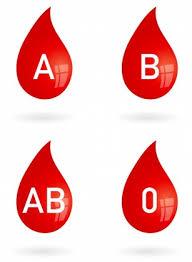 grupa sanguina ab4 pozitiv caracteristici