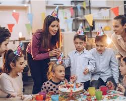 Child S Birthday Party Should You Invite The Whole Class To Your Childs Birthday