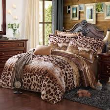 Leopard King Comforter Set Louis Vuitton Bedding Tokida For 8
