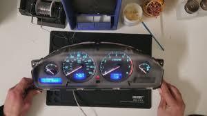 Volvo V70 Dash Lights 2002 2006 Volvo S60 S80 V70 Xc70 Xc90 Dash Cluster Dim Problems