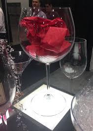 giant glass of wine huge extra big large giant gigantic wine giant plastic wine glass decoration