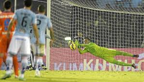 Image result for keeper save