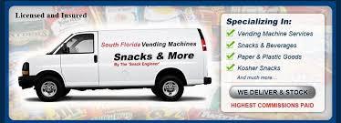 South Florida Vending Machines Adorable South Florida Vending Machines Specialize In Providing Vending