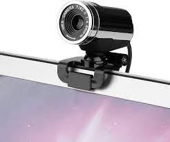 Topiky Web Kamera, USB 2.0 Desktop PC Kamera, HD USB: Amazon.de: Elektronik
