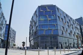 District Design Dubai Wifi Bandwidth Management Solution For Dubai Design