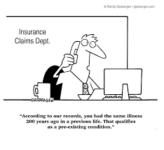 funny insurance claim quotes