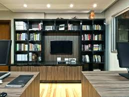 trendy custom built home office furniture. Builtin Home Office Trendy Custom Built Furniture Offices In .