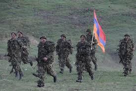 Ականի պայթյունից հայ զինվոր է վիրավորվել   1in.am