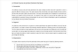 Technical Report Sample. Grant Writing Resume Examples How To ...