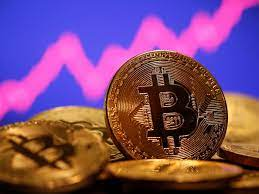 The value of the first bitcoin transactions were negotiated by individuals on the bitcoin forum with one notable transaction of 10,000 btc used to indirectly purchase two pizzas delivered by papa john's. Cryptocurrency Investors Could Lose All Their Money Uk Regulator Warns As Bitcoin Price Drops From All Time High Currency News Financial And Business News Markets Insider
