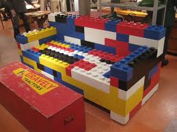 Lego Bedroom Furniture Lego Inspired Furniture And Designs With Nostalgic Flair