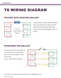 t12 to t8 ballast wiring diagram free vehicle wiring diagrams \u2022 t12 fluorescent ballast wiring diagram T12 Ballast Wiring Diagram #17