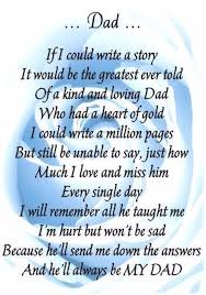 Father Death Quotes Impressive Image Result For Poems About Death Of Father Joining His Wife