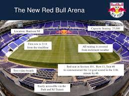 Ny Red Bulls Arena Seating Chart 38 Actual Bulls Seats View