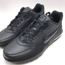nike air max ltd 3 men s running shoes black black black 687977 020