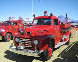 Our Trucks   A Fire Truck For All Occasions as well Images for > Ford Model Tt Chemical Fire Truck further Restored Fire Truck Stock Photos   Restored Fire Truck Stock further Ipswich heads to court over faulty fire truck   Local News in addition We Love Ford's  Past  Present And Future   1950 1959 Ford Trucks likewise Images for > Ford Model Aa Fire Truck in addition 20 000    29 900 in addition  further The  1 Favorite all collectors sought after the bright Fire Engine further Thin crust pizza cooked in a wood fire oven inside a bright additionally The  1 Favorite all collectors sought after the bright Fire Engine. on ford fire engine red bright