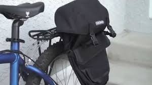 Ortlieb Bike Packer Plus Panniers Unboxing Overview Youtube