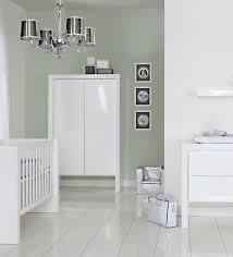 kidsmill diamond white nursery furniture roomset modern minimalist and high gloss nursery design baby nursery furniture kidsmill