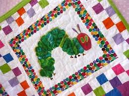 36 best Very Hungry Caterpillar Quilts images on Pinterest ... & the very hungry caterpillar quilts - Google Search Adamdwight.com
