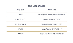 standard area rug sizes amazing on bedroom plus sizing guide jpg 12