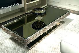mirrored glass coffee tables black mirror coffee table coffee tables black mirrored glass bedside table small mirrored glass coffee tables