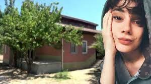Pınar Gültekin'in katledildiği bağ evinden görüntüler! Foto Galeri