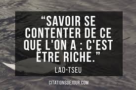 Très Belle Citation De Lao Tseu Sur Le Bonheur