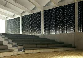 wall panels metal decorative corrugated metal wall panels perforated architectural wall panels nichiha architectural wall panels