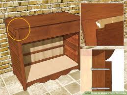 plain design diy fake fireplace 3 ways to make a fake fireplace wikihow