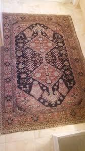 estate antique oriental rug 72 x50 for in jacksonville fl offerup