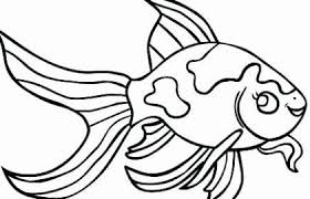 Free Fish Coloring Pages Beautiful Free Printable Animal Coloring