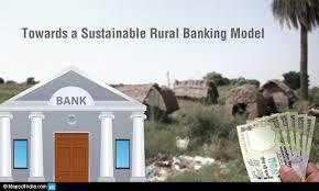 role of information technology in rural banking my  rural banking