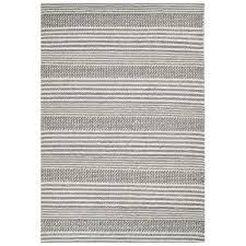 network astrid scandinavian pure wool flat woven rug reviews temple webster