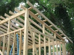 large single slope roof carport garden shed with slant roof single slope roof shed more