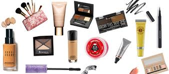 kit must haves make up essentials here are your 10 beauty essentials