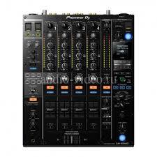 <b>DJ Микшерный пульт</b> PIONEER DJM-900NXS2 черного цвета