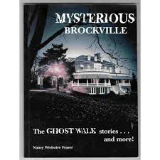 Mysterious Brockville by Nancy Wickwire Fraser