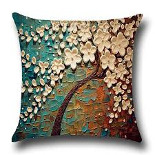 Overstock Pillow Covers