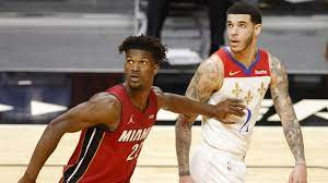 NBA 2021: Miami Heat vs Dallas ...