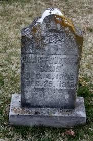 Craig Fountain Sims (1855-1916) - Find A Grave Memorial
