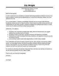 Good Customer Service Representative Resume