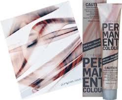 Hairjamm Colour Chart Pure Evolve Hairjamm