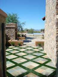 patio stones with grass in between. Brilliant Stones Use Between Natural Stone And Patio Stones With Grass In N