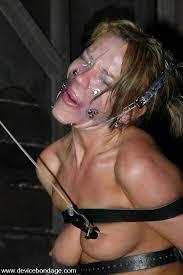 Holly wellin bondage videos