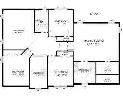 clever design ideas a house layout free 4 create your own